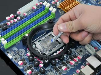CPU导热膏