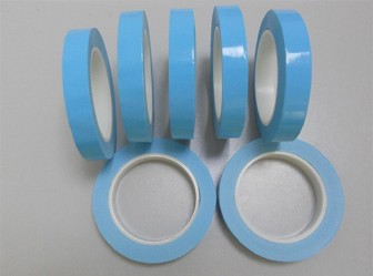 Thermal double-sided tape